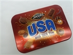 Jacobs USA biscuits 1kg