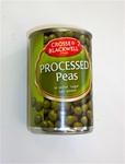 Crosse & Blackwell Processed Peas