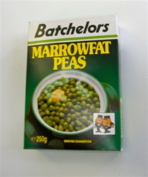 Batchelors Dried Marofat Peas