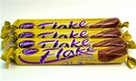 Flake Chocolate Bar