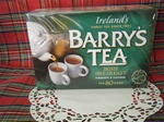 Barry's Irish Breakfast