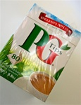 PG Tips tea 80 bags